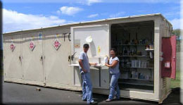Base Reuse Room diverts household waste from our landfill, saves money and protects the environment. Housing residents take useable but unwanted hazardous materials (such as cleaning products) to the Reuse Room. Anyone living and working aboard MCB Hawaii can take these materials home for their own use (K-Bay Building 6407; 257-0770).