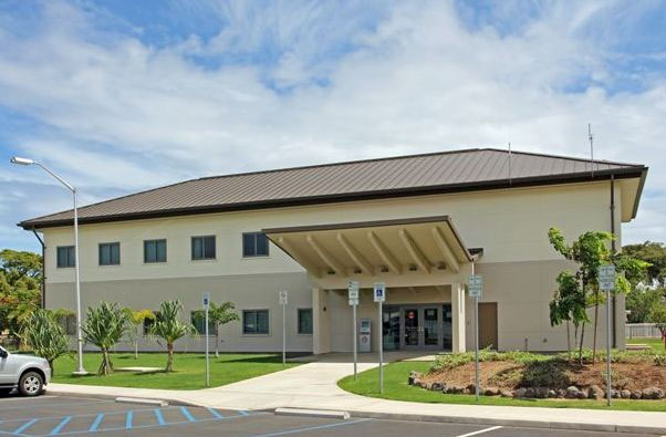 The Marine Corps Base Hawaii (MCB Hawaii) Family Housing Office (FHO)  Provides Assistance ...