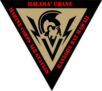 Marine Corps Base Hawaii Gt Units Gt Subordinate Commands